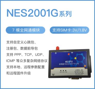 NES2001G