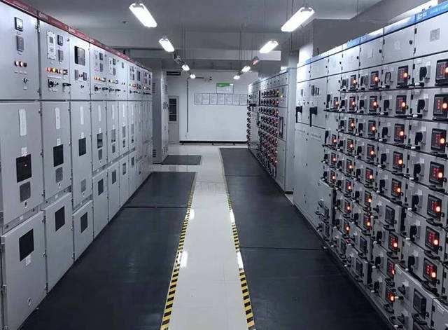 智能配电远程运维系统