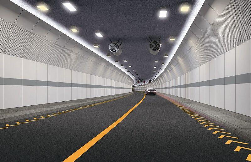 高速公路隧道监控系统方案及说明