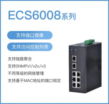ECS6008