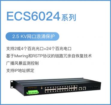ECS6024